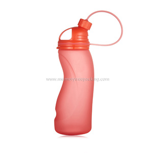 factory price bpa free collapsible water bottle wholesale
