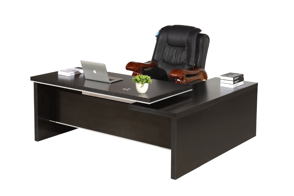 2016 Hot Sale China Supplier high quality Office Furniture wooden director table