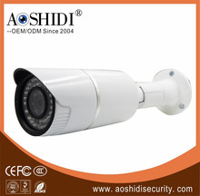 2MP Megapixel AHD Camera Metal Bullet Waterproof Top 10 1080P CCTV Camera