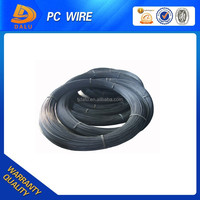 Prestressed Concrete Steel Wire as Reinforcement Construction Material