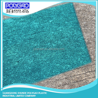 polycarbonate 3mm solid sheet /roof sheets price per polycarbonate sheet