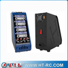 New arrival H800ACDC 2x200W Lipo Quad Charger built in power supply