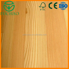 High Quality Building materials finger joint solid wood panel