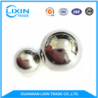 AISI SS302 3/32'' G100 Sstainless Steel Ball for Bearing Manufacturer