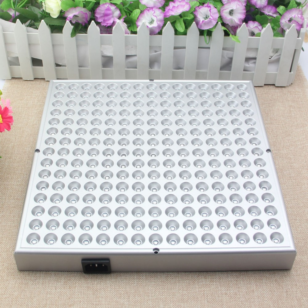 14w led grow panel light  (2)
