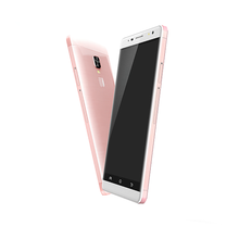 "Fingerprint 5.5"" HD MTK6735 Quad Core GPS Unlocked Android 5.1 5+8mp Camera Best Celulares Smartphones 4G Phone K552"