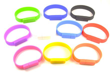 bulk 2gb usb flash drives, 2gb usb flash drive 4gb 8gb bracelet shape usb