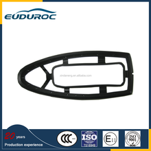 High Quality EPDM Rubber Grommet/ Flat Round Rubber Gasket for automotive