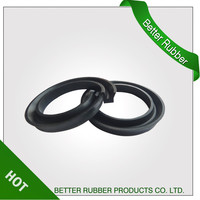 Molded Rubber Part NBR Graphite Rubber