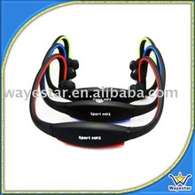 Headset Sports Mp3 Music Player