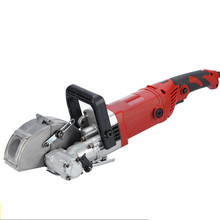 High Efficiency Electric Concrete Wall Chaser Wall Groove Cutting Machine