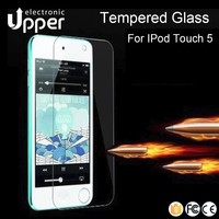 Tempered glass screen protector for ipod touch 5 galaxy advance xolo win q1000 samsung galaxy s2 xolo a500s ips