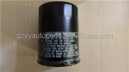 Japanese Car Engine Oil Filters OEM 90915-YZZJ2