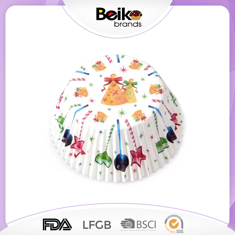 Paper Cake Molds For Festivals,Paper Cupcake Baking Cup,Famous Cake Decorators