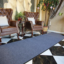 PVC Backing Modern banquet hall PP Floor Carpets