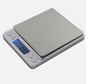 Digital scale 0.0g pocket scale
