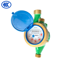 sale portable cheap plastic water flow meter