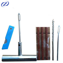 High Quality Tubeless Tire Repair kit for Car