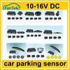 DC 12V human voice car electronics parking sensor system