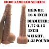 /product-detail/leo-nemium-42-8-cm-professional-design-life-big-huge-artificial-penis-horse-penis-for-chinese-sexy-girl-plastic-penis-for-sale-60264085012.html