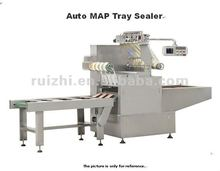 Bag With Tray Auto MAP Machine