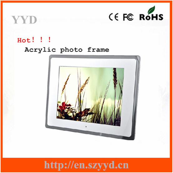 Fashional Hot Sell Large Screen Digital Photo Frame