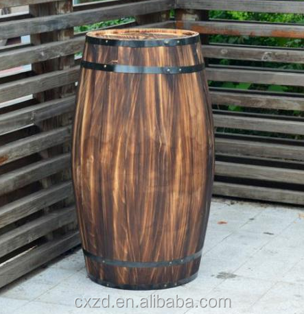 Hot sale low price wooden <strong>wine</strong> barrel