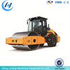 Road Roller Double Wheels Road Roller Elegant design cheap price Road Roller - LUHENG
