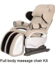 New Application Body Massage Chair K5 Innovation Massage Chair Slimming Electric Massage Chair