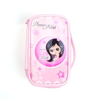 Travel Cosmetic Make up Toiletry Holder Beauty Wash Organizer Storage Purse Holder bag