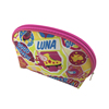 bargain price fashion polyester mini promotional cosmetic bags