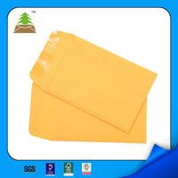 kraft envelope,plain envelope,color manila paper envelope