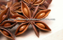 PREMIUM STAR ANISE WITHOUT STEM
