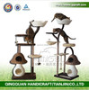 Aimigou wholesale china new knitted cat tree house
