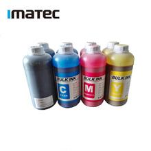 One Liter Water Based Pigment Ink Printing Ink For Canon PFI-701 iPF9000