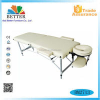 2015 popular lightweight massage table easy to take VIP5