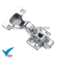 Iron furniture metal lazy susan cabinet door hinges