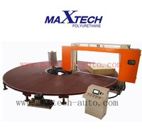Mattress Foam Cutting Machine