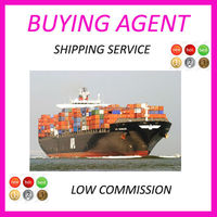 Stock market source agent with door to door service