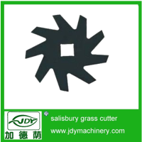 JDY Replacement Verticut Blades