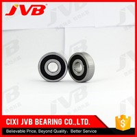 Made in cixi china Hot sale TS16949 Certificated Long Working Life bike crank bearings 6201