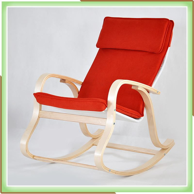 Most Comfortable Fashion Outdoor Relax Rocking Chairs