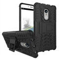 High Quality For Redmi Note 4 Armor Case, Wholesale 2 in 1 Hybrid Armor Case For Redmi Note 4