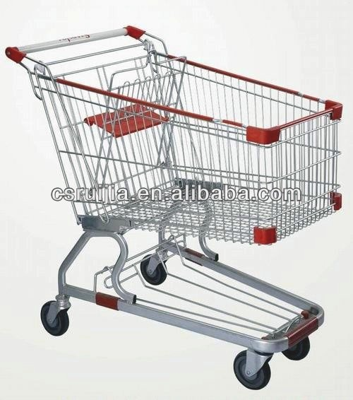 Germanic Superstore Shopping trolley/Shopping mall carts