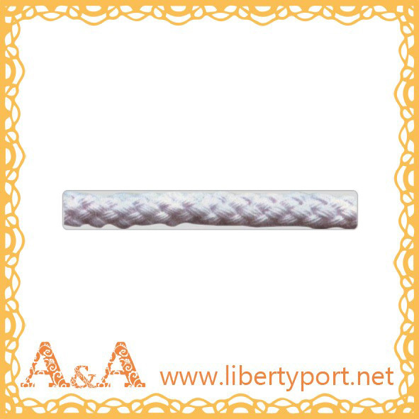 6mm cotton twisted cord