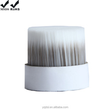Paint Brush Polyester PBT PET Synthetic Solid Hollow Tapered Filament