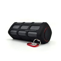 New products 2016 portable waterproof wireless bluetooth speaker,bluetooth speaker waterproof