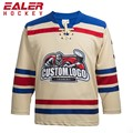 Sublimation team set Hockey Jersey streetwear