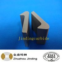 tungsten carbide cutting tools for construction from Zhuzhou factory in high quality