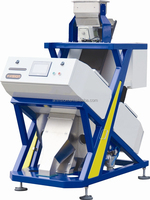 Rye ccd color sorter/sorting machine for cereal used